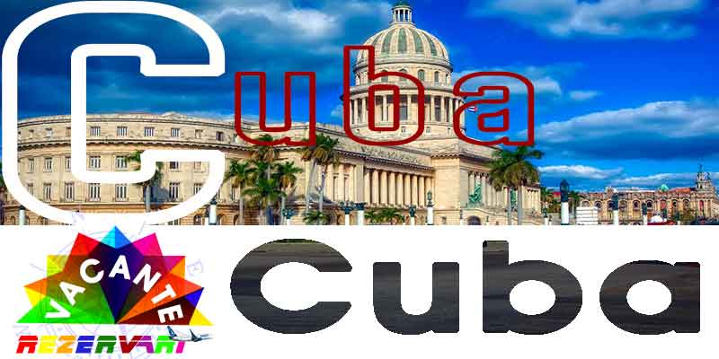 oferte turistice early booking inscrieri timpurii cuba sejur exotic vara plaja litoral ponton reduceri discount grup turisti transport charter avion hotel resort ultra all inclusive fara masa mic dejun cina pensiune completa aquapark topogan piscina lux deluxe