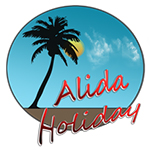 Alida Holiday